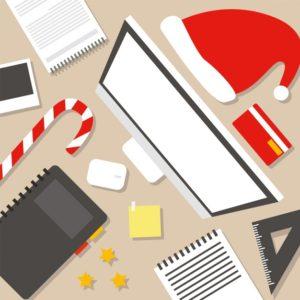 el-lugar-de-trabajo-de-navidad_1045-323